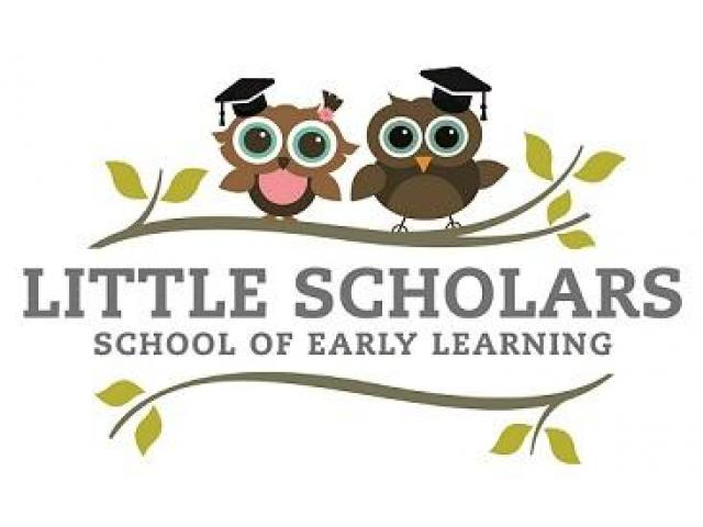 Little Scholars