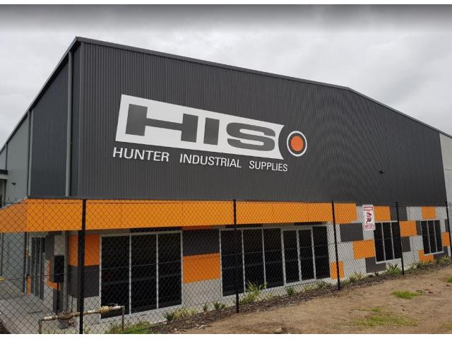 Hunter Industrial Supplies
