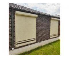 Aus Window Roller Shutters Pty Ltd
