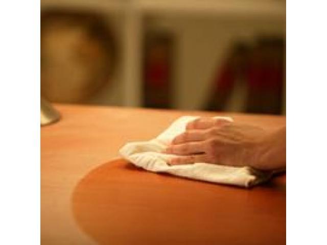 Pharo Cleaning