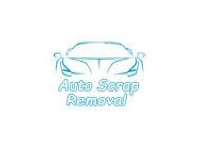 Auto Scrap Removal