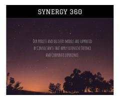 Synergy360 Consulting