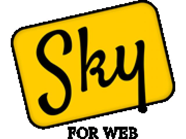 Sky For Web