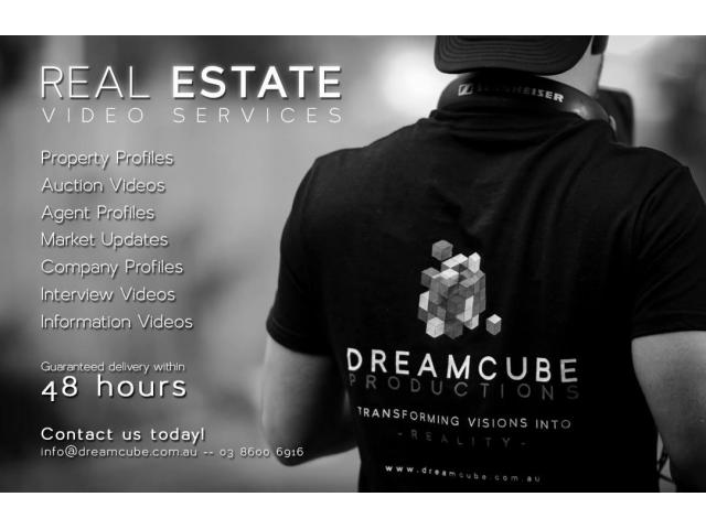 Dreamcube Productions