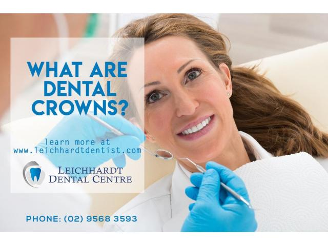 Leichhardt Dental Centre