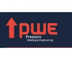 Prestons Welding Engineering