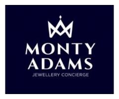 Monty Adams Jewellery Concierge - Engagement Rings Sydney