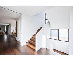 Timber Floor Installation - In Vogue Flooring
