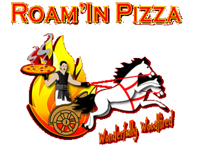 Roam'in Pizza