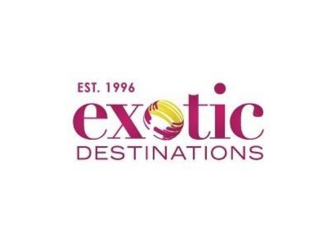 Exotic Destinations PVT LTD