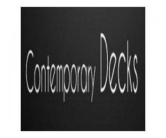 Contemporary Decks