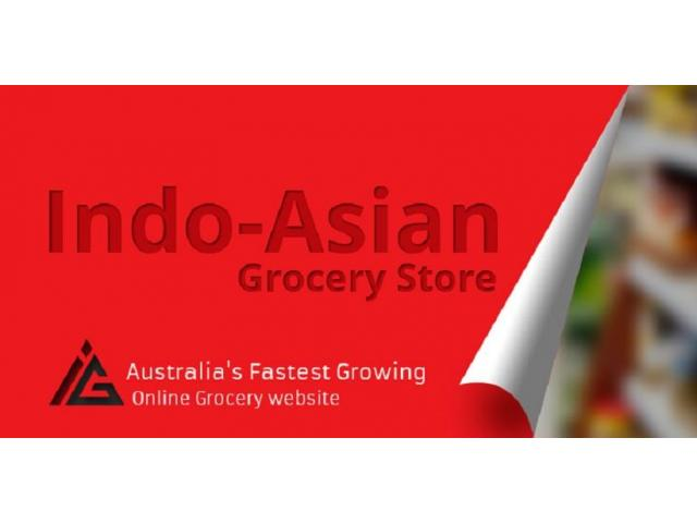 Indo Asian Grocery Store