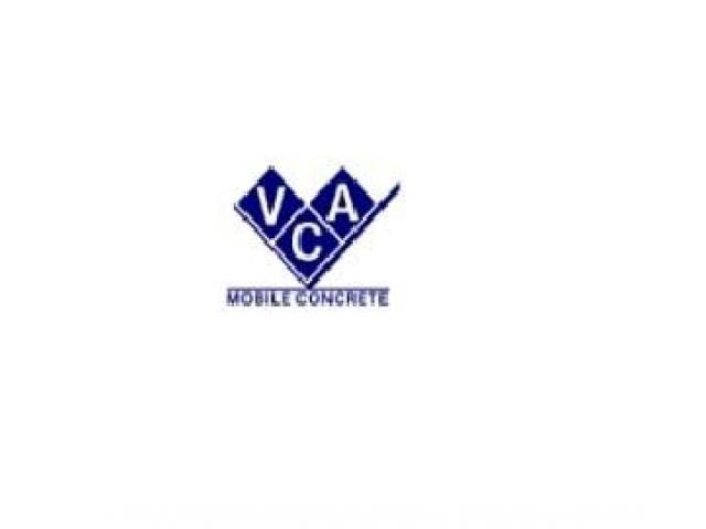 VCA Mobile Concrete