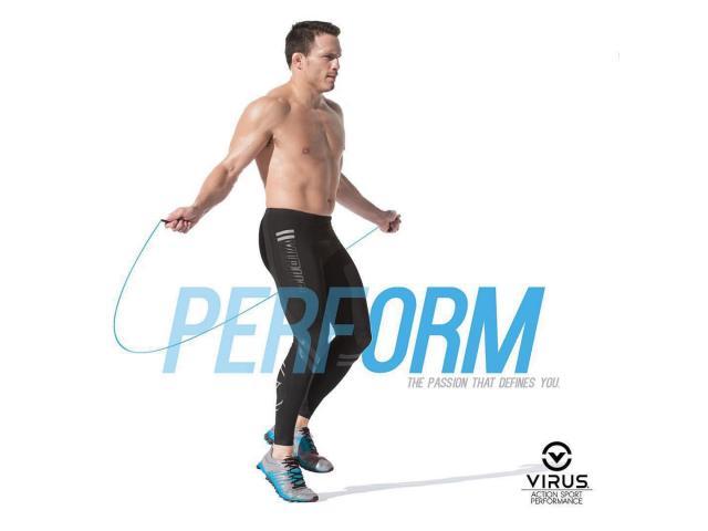 VIRUS ACTION SPORT PERFORMANCE