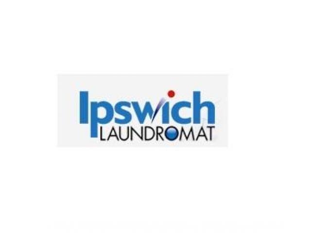 Ipswich Laundromat