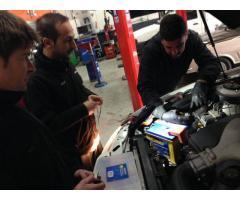 Auto Mechanic  Hallam