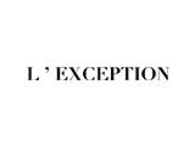 L'exception - Online Women's Clothing Boutiques Australia