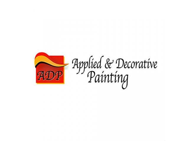 Applied & Decorative Painting