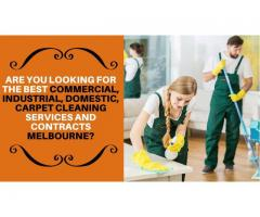 Activa Cleaning Services Melbourne - Office & Home Cleaning Companies