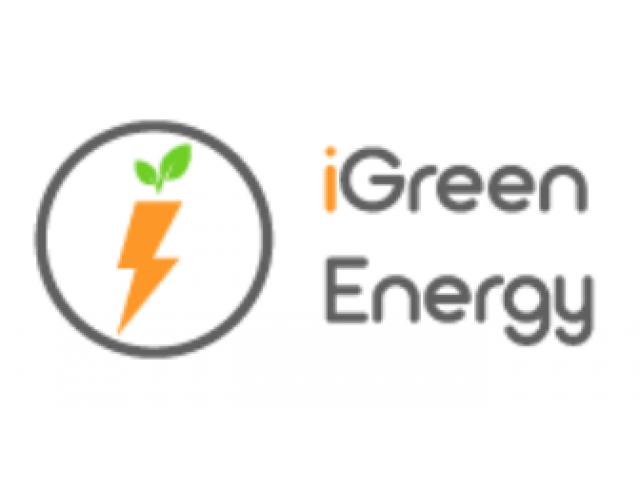 iGreen Energy Australia