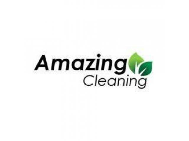Amazing Cleaning