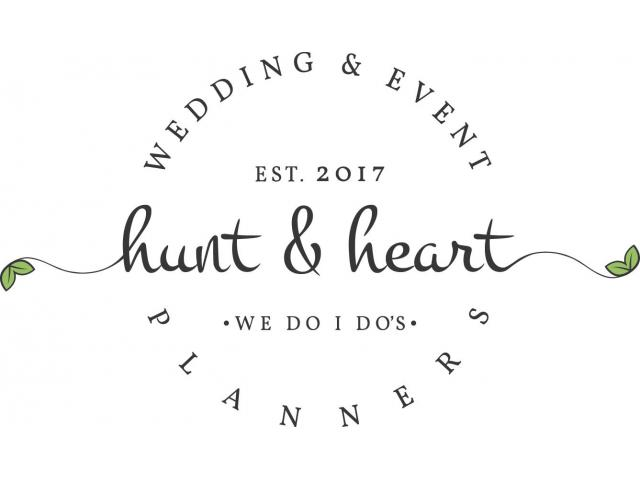 Hunt And Heart Wedding And Events