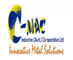 C-Mac Sheet Metal Fabrication Sydney