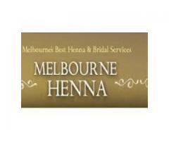 Melbourne Henna