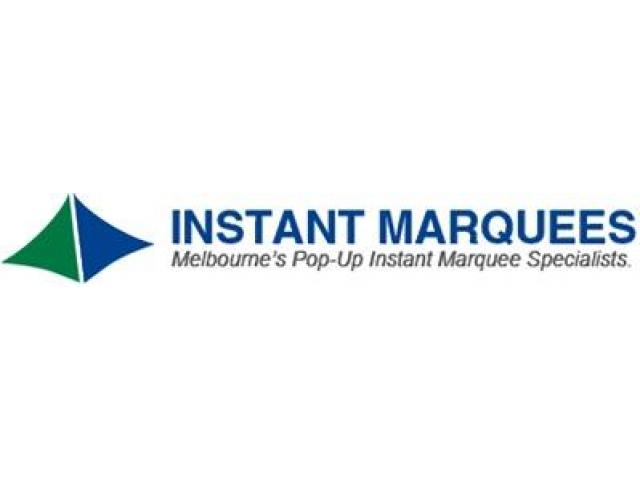 Instant Marquee Hire