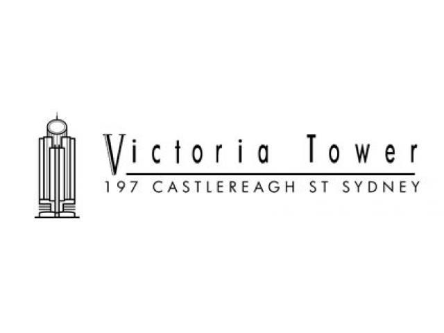 Victoria Tower Sydney