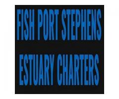 Fish Port Stephens Estuary Charters
