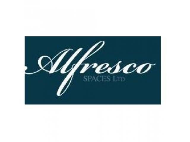Alfresco Spaces