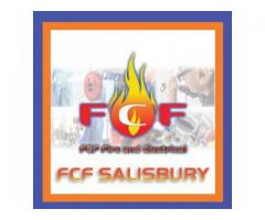 FCF Fire & Electrical Salisbury