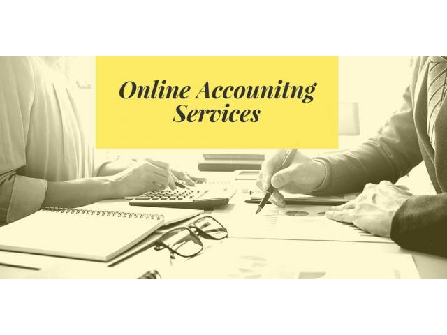Accounting Services Firms