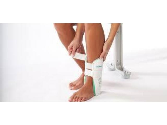 Orthotic Solutions Podiatry