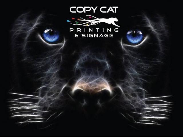 Printing Brisbane - Copycat Printing and Stationery
