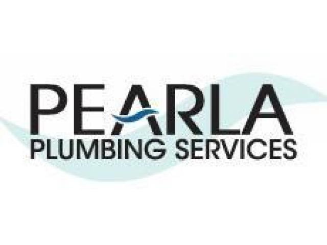 Pearla Plumbing Services