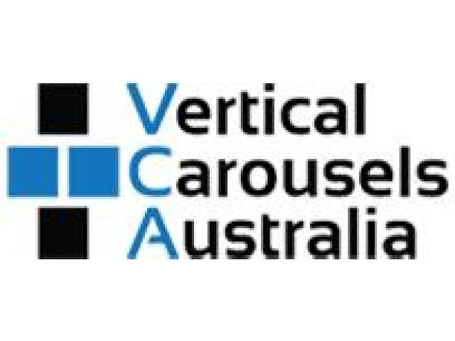 Vertical Carousels Australia