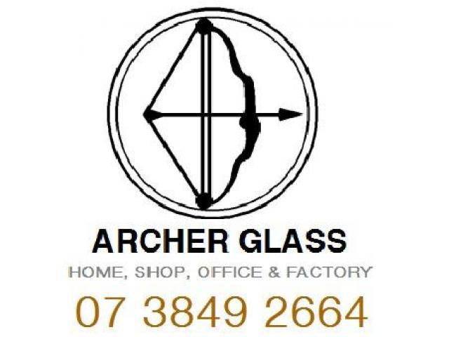 ARCHER GLASS