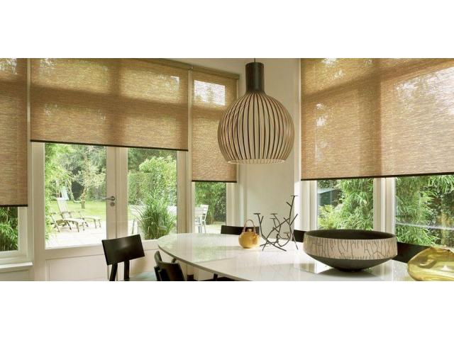 Patel Blinds Offers Quality Roller Blinds Doncaster