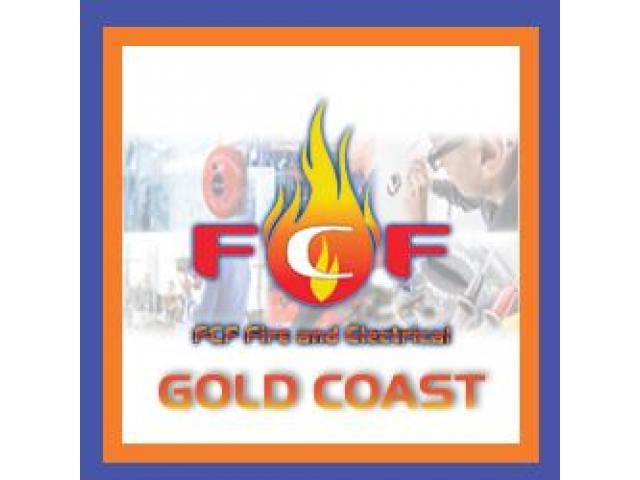 FCF Fire & Electrical Gold Coast