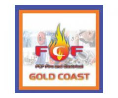 FCF Fire & Electrical Gold Coast