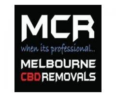 Melbourne CBD Removals