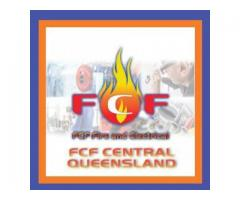 FCF Fire & Electrical Central Queensland