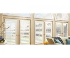 Plantation Shutters | Apollo Blinds